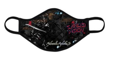 Blade Mask