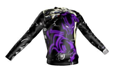 Black Panther sweater
