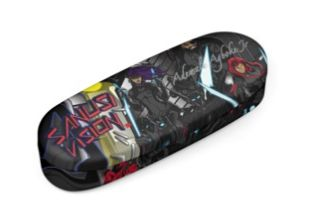 Assassins glasses case
