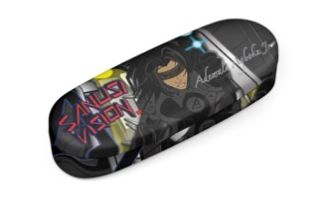 Artilery glasses case