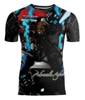 Blade limited edition Tshirt
