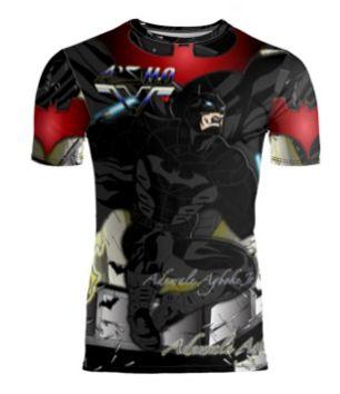 Batman limited edition tshirt