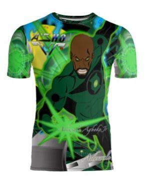Green Lantern limited edition tshirt
