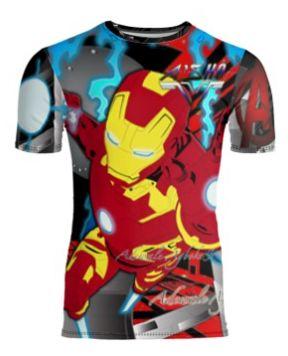 Ironman limited edition tshirt
