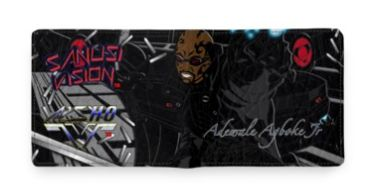 Blade wallet