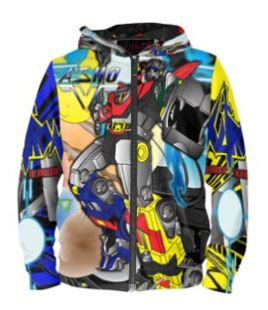 Voltron limited edition hoodie