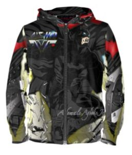 Batman limited edition hoodie