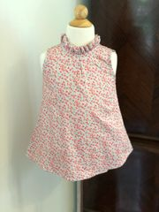Size 3 SL Charlotte Top/Dress