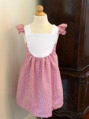 Size 8 Nancy Dress
