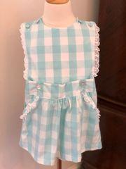 Size 4 Blakely/Olivia 2pc Set