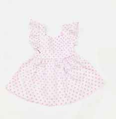 12mth Ellie Pinafore