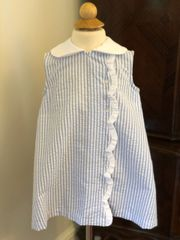 Size 4 SL Maggie Dress