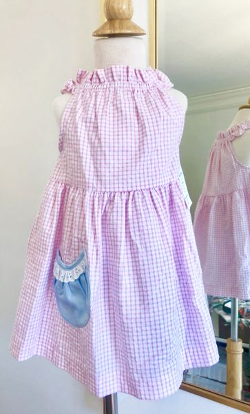 Size 2 Megan Dress