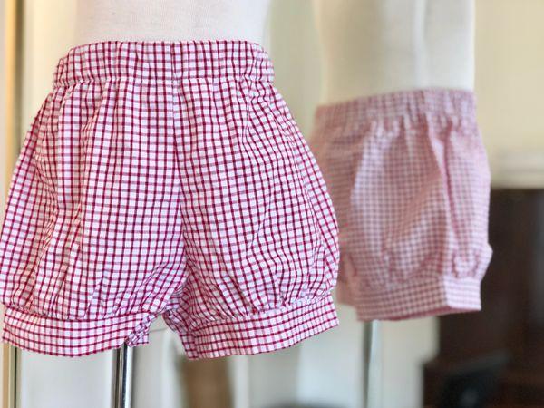 Size 2 Band Shorts