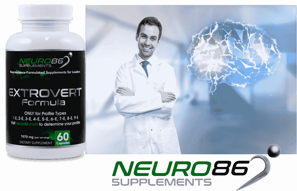 extrovert supplements, introvert supplements