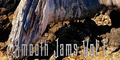Cover art of Smooth Jams Vol 1 by Mark Allan Wolfe