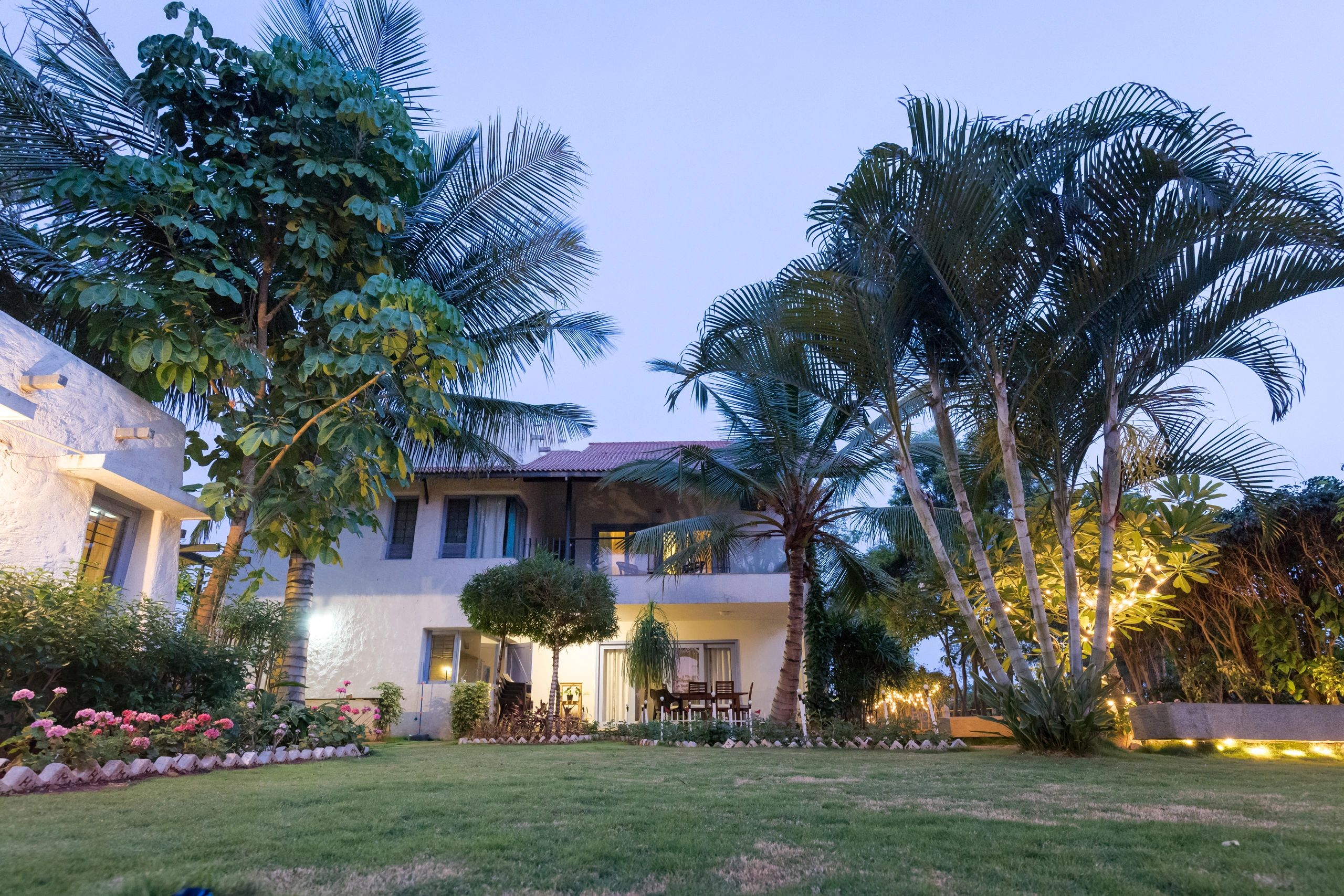 Villa Ayana by Happy Retreats - Boutique Wedding Venue in Bangalore
