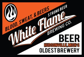 White Flame Brewing Co.