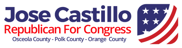 Jose Castillo for Congress