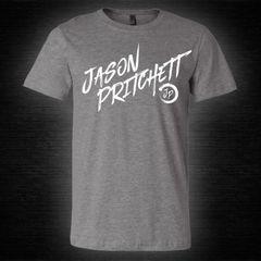 Gray T-Shirt 2019