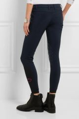 Cavalleria Toscana Breeches Black