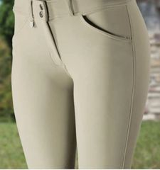 HORZE GRAND PRIX BREECH