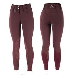 Horze Desiree High Waist Breech