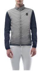 CT Mens BiColor Rain Jacket