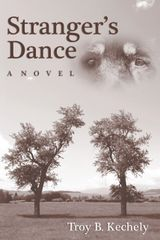 Signed paperback copy of Stranger's Dance