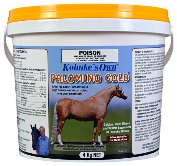PALOMINO GOLD 1.4KG