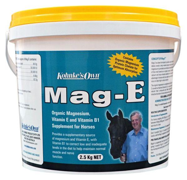 MAG-E