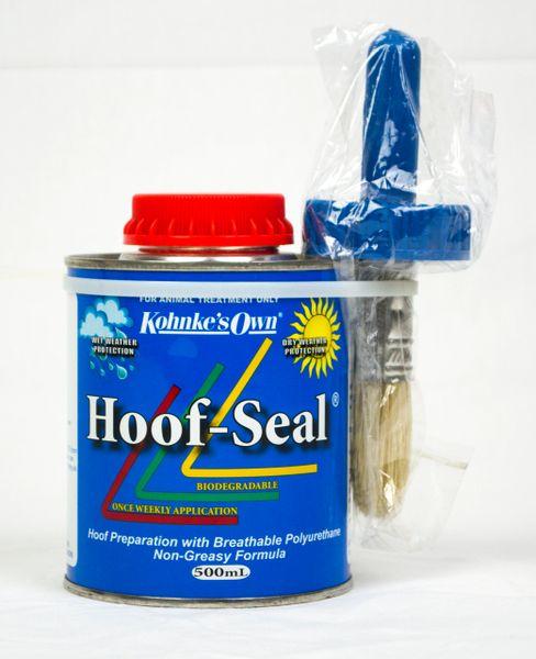 HOOF-SEAL