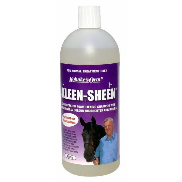 KLEEN-SHEEN