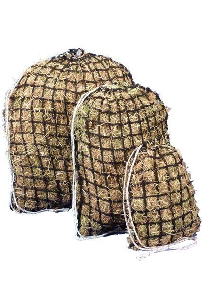 Greedy Steed Large Premium 4 inch Hay Net