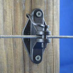 Daken 'Woody' Pinlock Insulators - (100pk)
