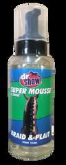 DR SHOW 375ML SUPER MOUSSE BRAID & SHINE