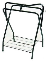 METAL SADDLE STAND WITHOUT CASTORS
