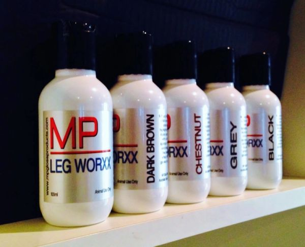 MP LEG WORXX 100ML