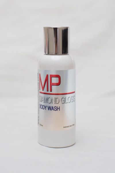 MP DIAMOND SHINE BODY WASH SHAMPOO
