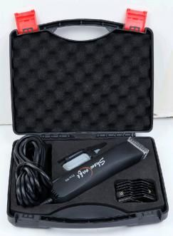 PRO 50 SHOWCRAFT 50 WATT CLIPPER