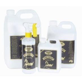 SHOWSILK HAIR POLISH 500ml Spray