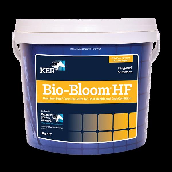 BIO-BLOOM HF