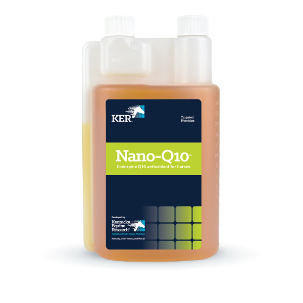 NANO-Q10 450ML ..... 64 SERVES PER BOTTLE