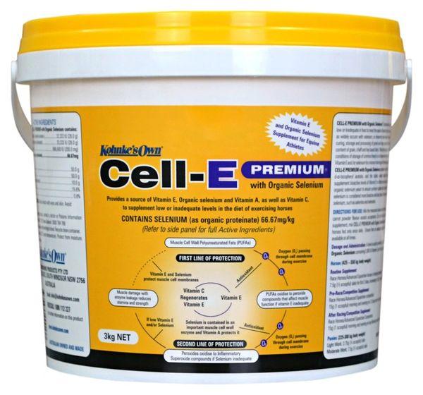 CELL-E