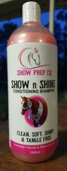 SHOW N SHINE CONDITIONING SHAMPOO