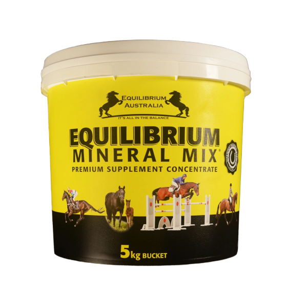 EQUILIBRUIM MINERAL MIX