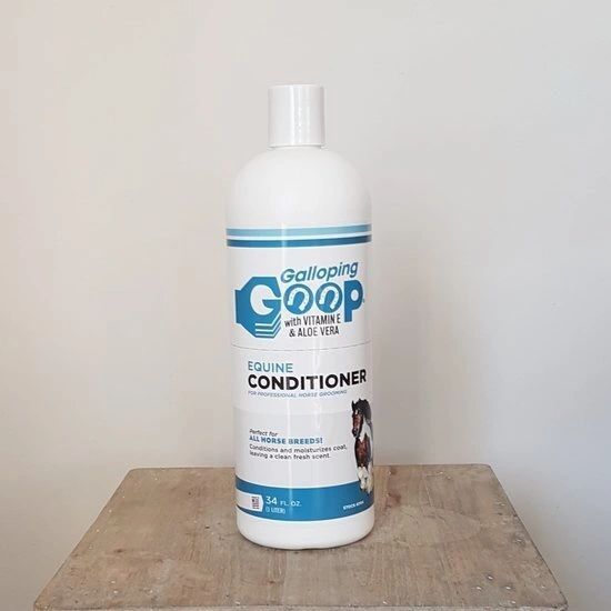 GALLOPING GOOP SUPER SOFT CONDITIONER 1LT