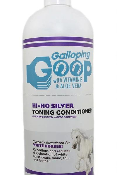 Hi Ho SILVER TONING CONDITIONER 1LT Ultimate Brightening