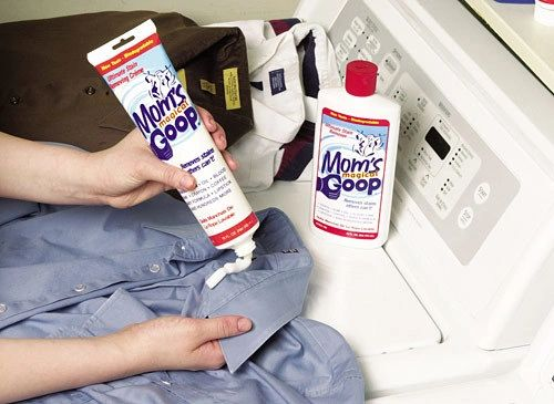 MOMS MAGICAL GOOP 473ML Ideal for keeping Joddies and saddle pads mark free