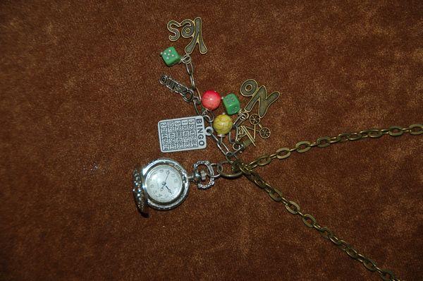 The Gambler Watch